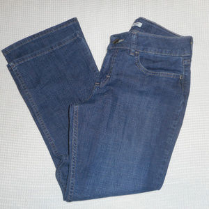 Riders by Lee Mid Rise Boot Cut Size 8p Petite